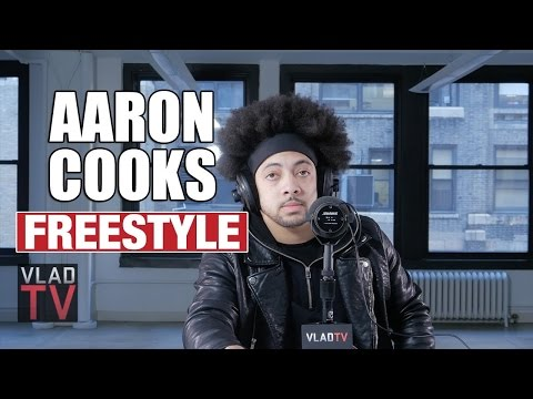 Aaron Cooks VladTV Freestyle