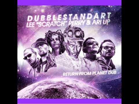 Lee Perry w. Dubblestandart   Ari Up - Oxygen Part 4 (feat. David Lynch)