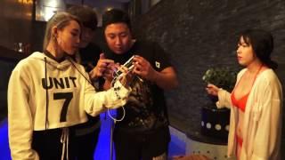 Download Video 161022 [3] BJ여림&주희&기훈&찌워니 비키니 풀파티!! - KoonTV MP3 3GP MP4