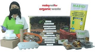 Malay Mail For : Organic Waste Part 2