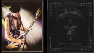 MICHAEL SCHENKER [ LET THE DEVIL SCREAM ]  AUDIO TRACK