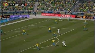 Video Gol Pertandingan Gabon vs Mali