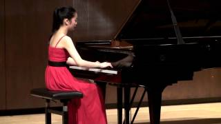 Tiffany Poon plays Liszt Mephisto Waltz No.1, S.514