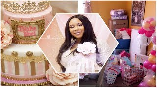 HUGE Baby Shower Haul!!! | Part 1