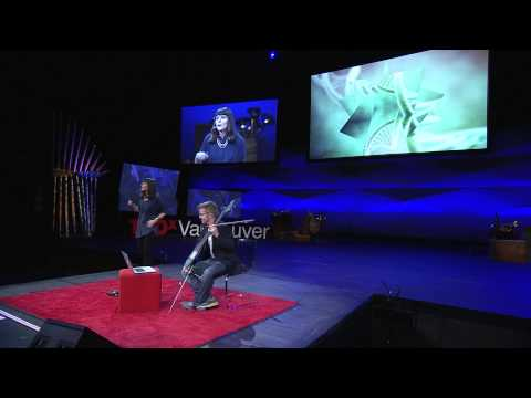The music in our genomes | Jennifer Gardy with Peter Gregson | TEDxVancouver