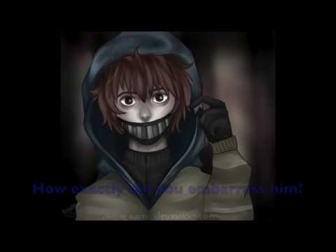 CreepyPasta Chat Room | #1