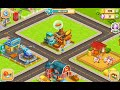 Cartoon City 2: Farm to Town - Android gameplay GamePlayTV
