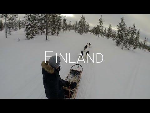 Finland - GoPro HD