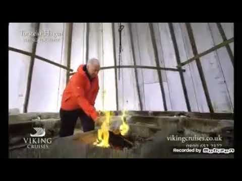 Viking Cruises Commercial