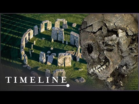 The Mysterious 3,000-Year-Old Remains Found At Stonehenge | Murder At Stonehenge | Timeline