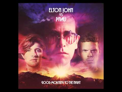 Elton John Vs Pnau - Phoenix