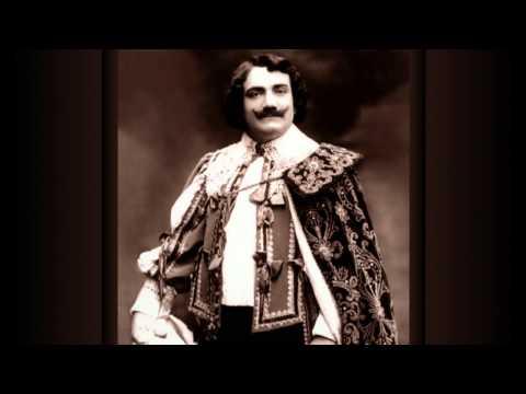 Enrico Caruso - Mamma, Quel Vino è Generoso - 1913 With Subtitle
