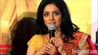Gustakh Dil - Full Audio (English Vinglish Songs)