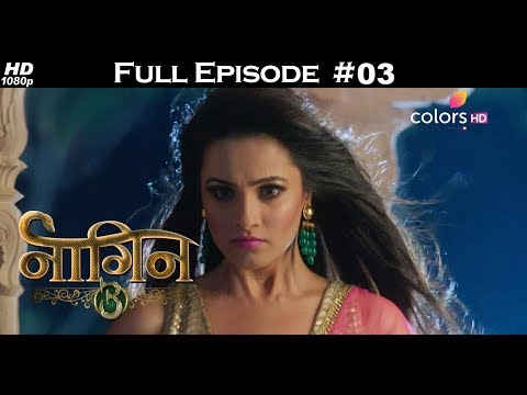 Naagin 3 - 9th June 2018 - नागिन 3 - Full Episode thumbnail