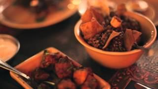 Mayrig Restaurant - Souk Al Bahar, Dubai