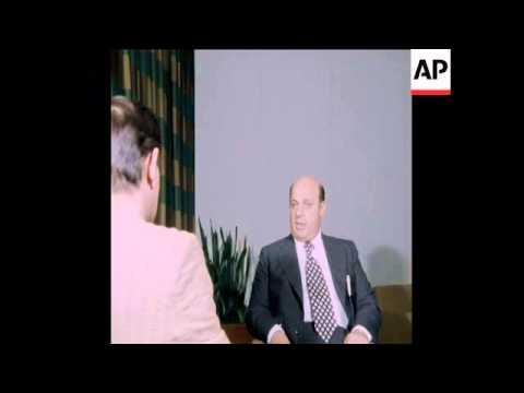 SYND 16 9 75 INTERVIEW WITH RAUF DENKTASH