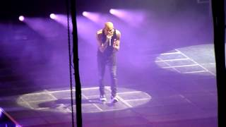 DON'T JUDGE ME - Chris Brown Concert [PARIS BERCY] 07.12.2012 HD