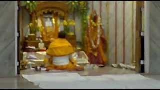 Ram Thakur Arati Sri Sri Ram Thakur Mission, Pandu