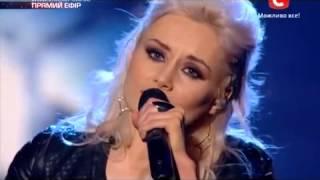 Anyri Mysterya - Беспечный ангел(Ирина Василенко, Ария cover, 06.12.2014)