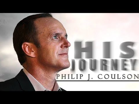 Phil Coulson - His Journey