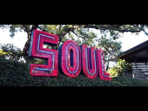 Walkthrough Of The Hotel Saint Cecilia In Austin, Texas