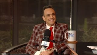 "Actor & Comedian Hank Azaria Joins The RE Show as ""Jim Brockmire"" in Studio (Uncensored)  - 4/5/17 streaming"