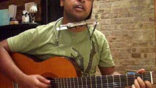 Kahin Na Laage (Is this love) - cover from Kismat Konnection