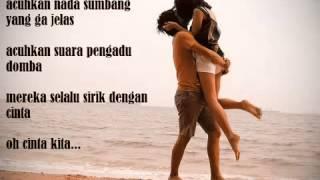 Slank Cinta Kita