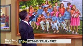 Mitt Romney: 'I Know My Grandkids!'