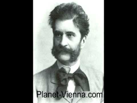 Johann Strauss II. - Wiener Punsch-Lieder, Walzer Op.131