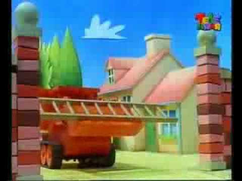 Боб-строитель 16