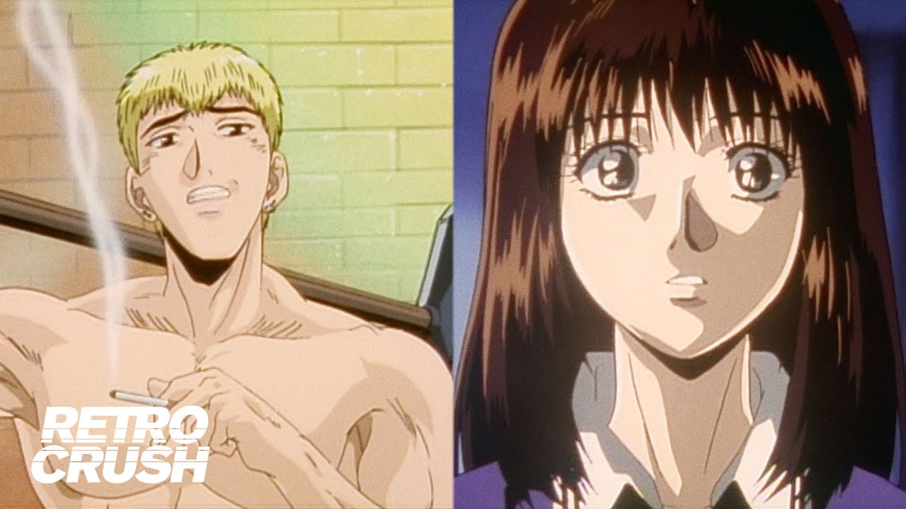 Great Teacher Onizuka Deutsch