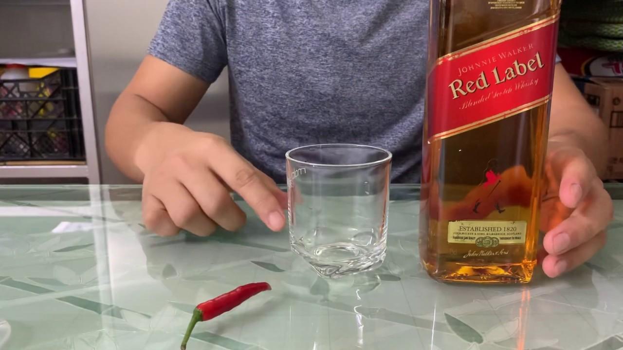 Download La chili red lime cocktail de Johnnie :D