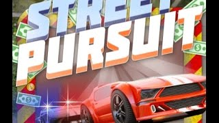 Street Pursuit | Car Games For Kids | MOPIXIE.COM