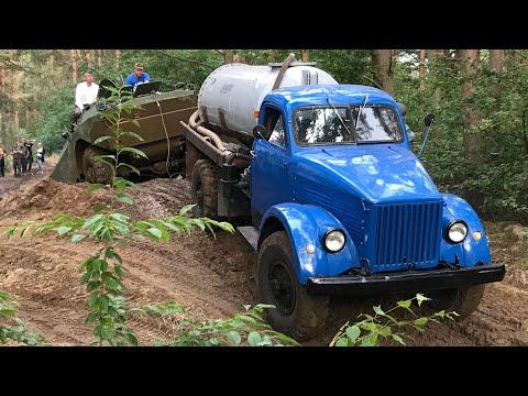 видео: БРДМ 2 in schlammloch festgefahren + bergung cottbus 2019