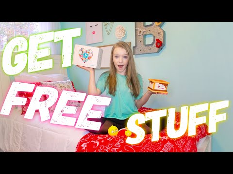 WANT FREE STUFF? - INCLUDING MY FAVORITE SQUISHIES FOR NOVEMBER | Bryleigh Anne