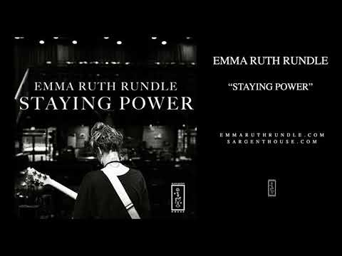 Emma Ruth Rundle - Staying Power (Official Audio)