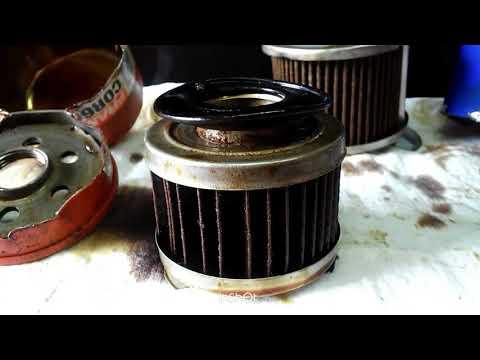 Fram Core Oil Filter From Walmart (COR6606 TLE)