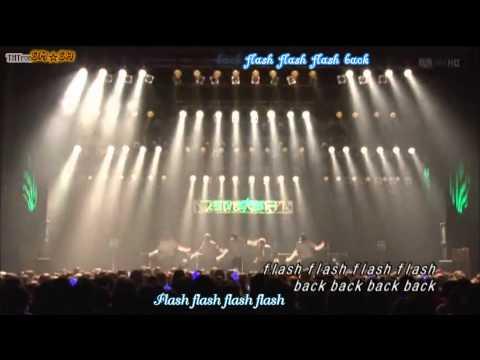 [THTforSMASH] SMASH - Flashback (Vietsub +Kara)