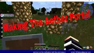aether portal xbox 360 minecraft