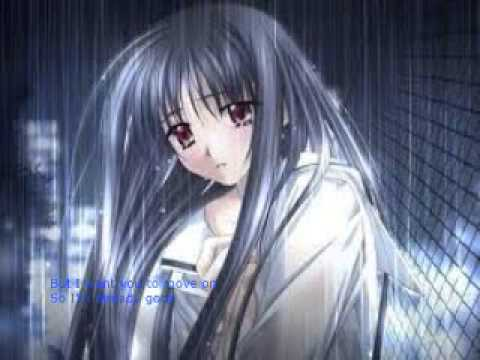 Already Gone Kelly Clarkson - Nightcore With lyrics