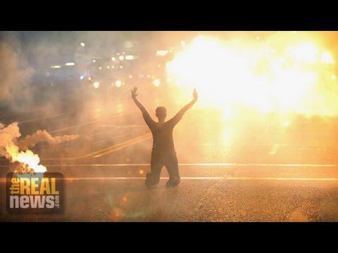 The Ferguson Uprising Through A Historical Lens