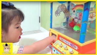 Pororo claw machine surprise ball play toys for kids | MariAndKids Toys
