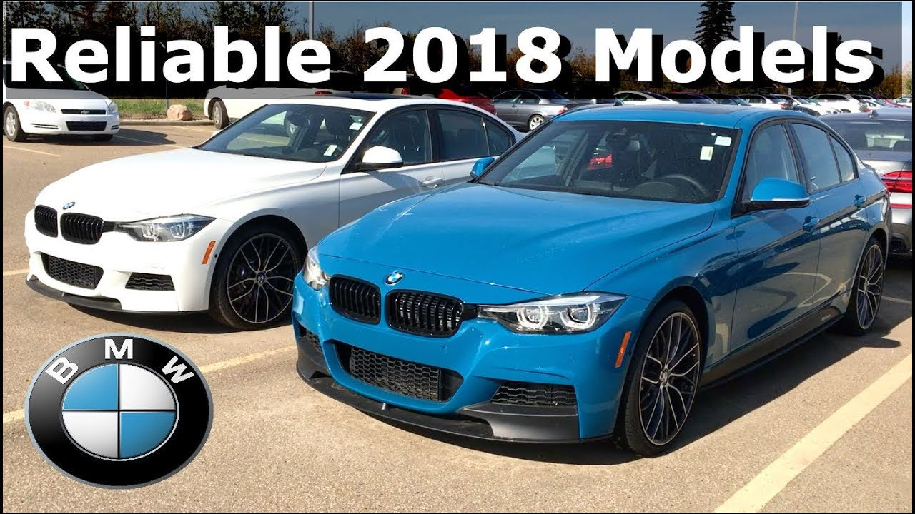 How Reliable Are New Bmws Youtube
