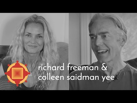 The Meaning of Yoga, with Richard Freeman