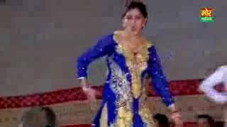 Hit Dance     Laad Piya Ke     Sapna    Khatola Gurgaon Compitition    Mor Music