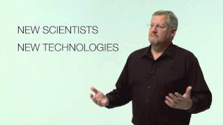Lab of the Future - Insight from Gregory Weddle