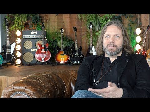 The Magpie Salute interview - Rich Robinson (part 1)