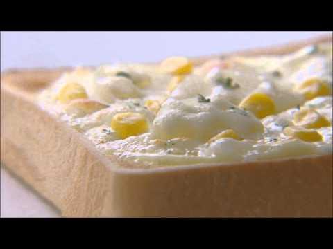 松たか子 山崎パン CM スチル画像。CM動画を再生できます。