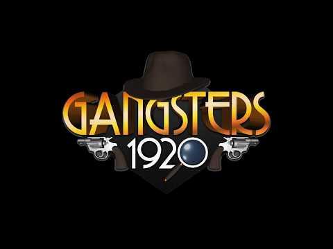 Gangsters 1920 Trailer